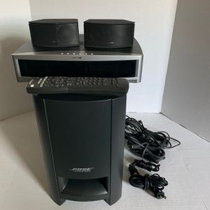 Bose 321 III for Sale in Tampa, FL