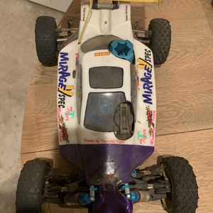 R/C Car for Sale in Houston, TX