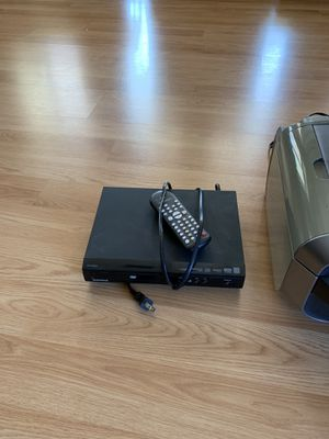 Magnavox DVD player for Sale in San Diego, CA