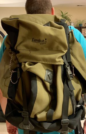 Hiking backpack for Sale in Union City, CA