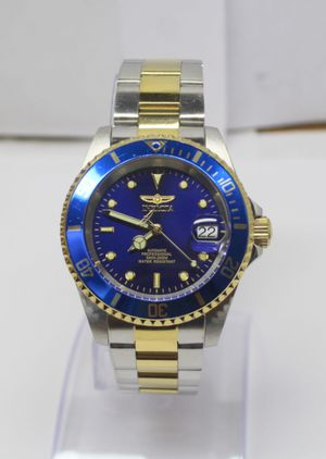 Invicta Men's Pro Diver 40mm Stainless Steel Two Tone/Blue Watch (8928OB) for Sale in Lauderhill, FL