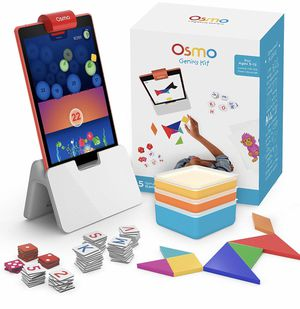 Osmo Genius Kit for Fire Tablet (Amazon Exclusive) for Sale in Alameda, CA