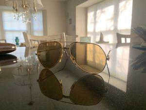 Cartier Vendone Santos Vintage Glasses 62-140 25+yrs old for Sale in Jackson Township, NJ