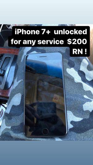 iPhone 7+ for Sale in Decatur, GA