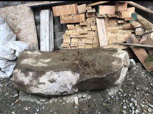 Garden rocks boulders for Sale in Bellevue, WA
