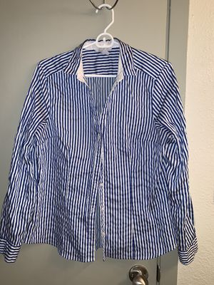 H&M buttoned up shirt casual for Sale in Lexington, KY