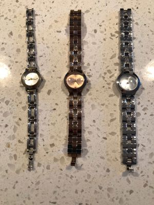 Guess Watches - 3 for Sale in Orlando, FL