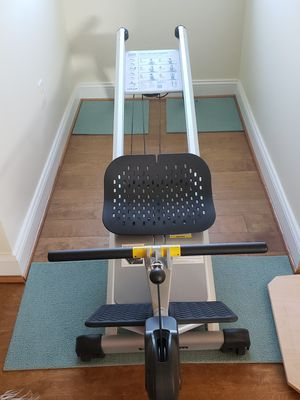 Total Gym Row Trainer for Sale in University, VA