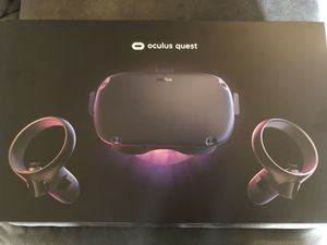 128GB Oculus Quest for Sale in Boise, ID