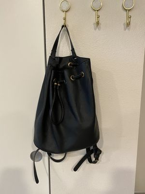 Black H&M Backpack for Sale in Seattle, WA