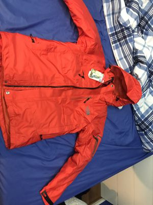 men's the north face down jacket 5 in 1 3color for Sale in NO POTOMAC, MD