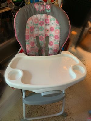 High Chair BNWOT Ingenuity for Sale in Orlando, FL