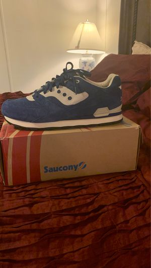Saucony Courageous size 13 for Sale in Randolph, VA