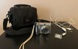Canon PowerShot A560 camera and accessories for Sale in Florence, KY