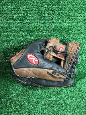"""Rawlings D1125PT 11.25"""" Baseball glove (RHT) for Sale in Silver Spring, MD"""