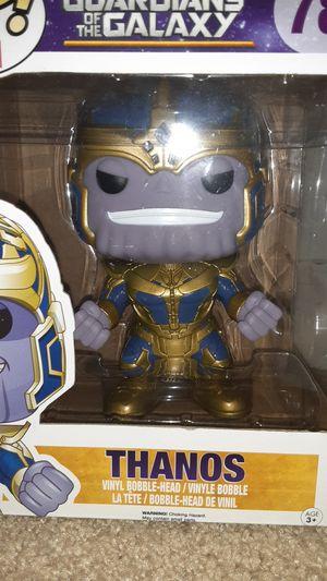 Guardians of the galaxy Thanos for Sale in Harrington, DE