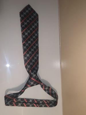 Gucci Men Tie for Sale in Renton, WA