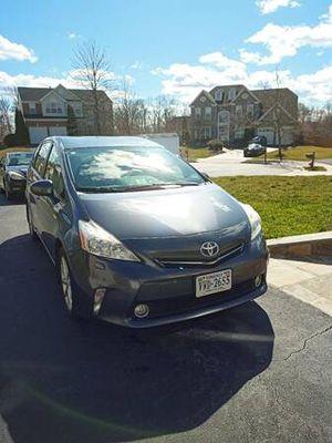 2013 Toyota Prius V for Sale in Ashburn, VA