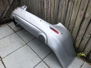 Infiniti parts- Infiniti Q50 rear bumper for Sale in Miami, FL