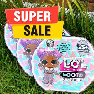 LOL Surprise Doll Snow Jamz - Toys For Girls for Sale in Houston, TX