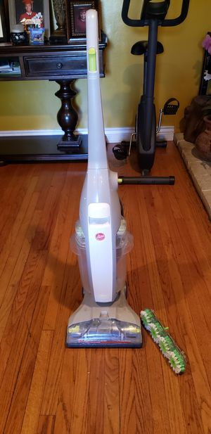 Hoover hard wood tile cleaner for Sale in Pomona, CA