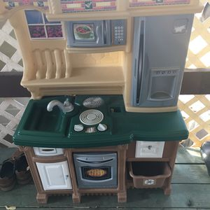 Play kitchen for Sale in Boring, OR