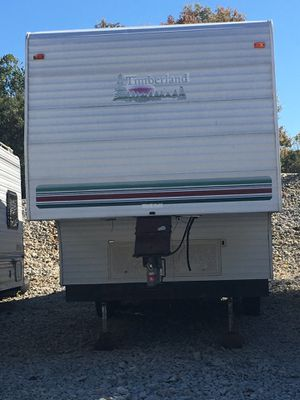 2001Timberland made by Timberwolf for Sale in Gainesville, GA