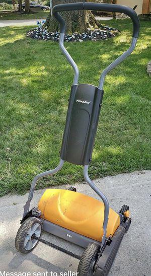 Push reel mower for Sale in Pataskala, OH