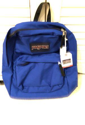 Jansport superbreak backpack NEW for Sale in Canton, MI