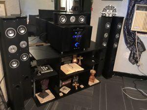 Paramax P612 audio surround sound system for Sale in San Antonio, TX