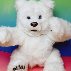 Furreal Friends Polar Bear 15 Inch Interactive Toy for Sale in Santa Ana, CA