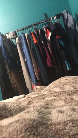 2 big bags of junior clothes for girls for Sale in Buffalo, NY