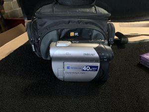 Sony Handy Cam digital recorder for Sale in Philadelphia, PA