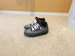 Jordan 3 size 6.5y for Sale in Beaverton, OR