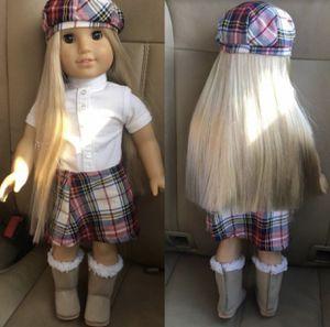American Girl doll Julie for Sale in Lynwood, CA