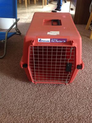 Dog Portable Crate / Pet Supplies for Sale in Vista, CA