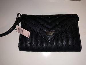 Victoria's Secret wallet/phone holder for Sale in Los Angeles, CA