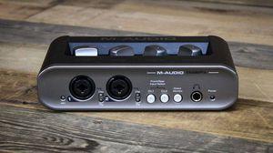 M-audio mobilepre for Sale in Alexandria, VA