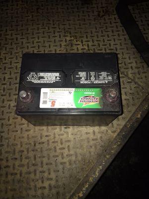 Acura battery for Sale in Ashburn, VA