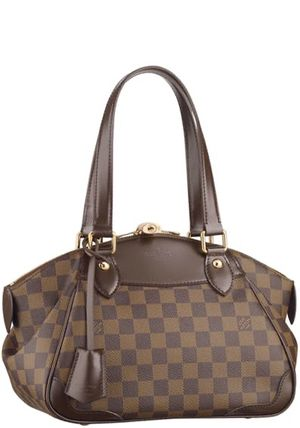 louis vuitton bag damier verona pm purse for Sale in Las Vegas, NV
