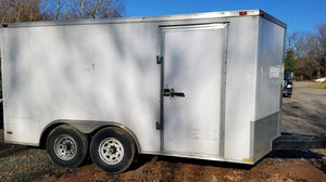 14 FT Husky Cargo Trailer for Sale in Westminster, MD