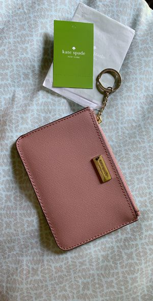 kate spade small wallet for Sale in Orangefield, TX
