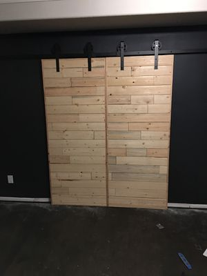 Barn doors for Sale in Katy, TX
