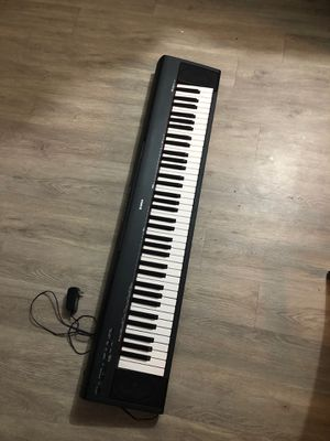 Yamaha Portable Grand NP-30 for Sale in Canyon Country, CA