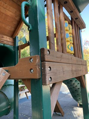 Playground for Sale in Glendale, CA