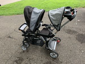 Baby Trend Double Sit and Stand stroller for Sale in Minnetonka, MN