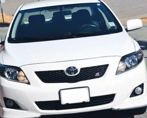 Runs great Toyota Corolla S No mechanical issues for Sale in Ann Arbor, MI