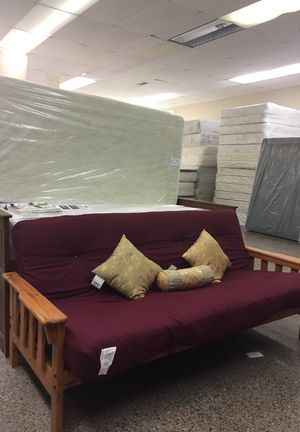 Futon $329 for Sale in Cleveland, OH