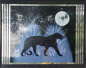 """In Memory of Chadwick Boseman """"The Black Panther"""" Picture for Sale in Fort Lauderdale, FL"""