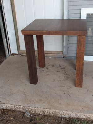 Coffee table for Sale in Grape Creek, TX